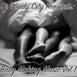 Baby Making Music Vol 1