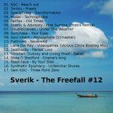 Sverik - The Freefall #12