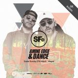 2016.03.27 - Amine Edge & DANCE @ Magna, Rotherham, UK