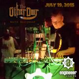 The Other Door Live PA July 19, 2015