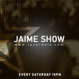 Laza Radio @ Jaime Show 2018 0407 22H