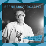 Bern Bass Podcast 42 - P.P. Voltron (SWISS NATIONAL DAY SPECIAL 2018)