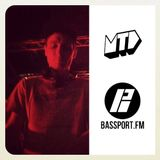 Mind The Dubstep - BassPort.FM - #026 - mejle guest-mix - 29-04-2015