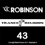 Robinson - Trance Religion 43