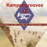 Kampengrooves @ Kampen Bay