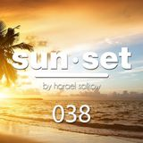 SUN•SET 038 by Harael Salkow