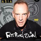 Fatboy Slim - Live in Bangkok (for Mixmag Asia) - 14-Mar-2015