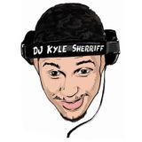 Workout mix Volume 1 - DJ Kyle Sherriff