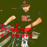 Episode 4 - Dj Ruble - GF1