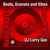 Beats, Grooves and Vibes - Show 22