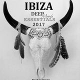 IBIZA DEEP ESSENTIALS  2017 ( Best chill & funk house moods)