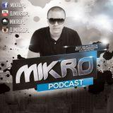 Mikro Podcast #016 2015-09-21