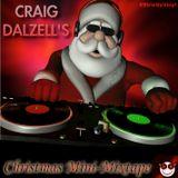 Craig Dalzell's Christmas Mini-Mixtape