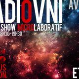 Radiovni - Radio Campus Avignon - 17/04/2013
