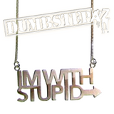 Dumbsteppaz - I'm With Stupid Mix 2010