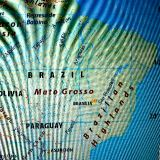 Congo to Cuba to Samba BRAZIL