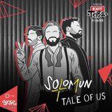 Solomun B2B Tale Of Us - Live @ Exit Festival [07.19]