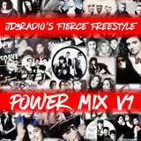 @ JD3RADIO's FIERCE FREESTYLE POWER MIX V1 #UTRDJZ