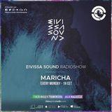 MARICHA - EIVISSA SOUND RADIO SHOW - 14/01/19