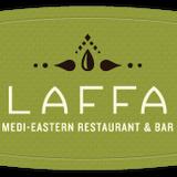 Laffa Bounce