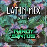 LATIN MIX VOL. 4