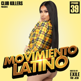Movimiento Latino #39 - DJ AR (Latin Party Mix)