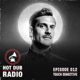 Ep 12: Touch Sensitive