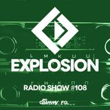 EXPLOSION SHOW 2017  #108