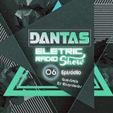 DJ Andre Dantas - Eletric Radio Show 06 (Guestmix DJ Ricardecks)