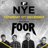 FooR NYE Promo Mix playing Moka Crawley & TRU Camberley