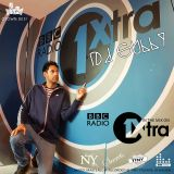 BBC 1Xtra Traffic Jam Mix