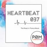 Heartbeat 037 - Trance Mix