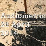 Audiometric 26 Avril 2014 mix by Black Sifichi