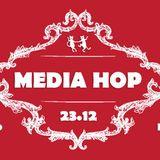 Media Hop Party, December 23rd 2017, by DJ Deep Purple