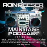 RON REESER - Mainstage - September 2015 - Episode 037