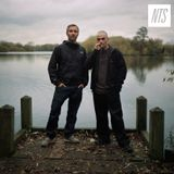 Autechre - 22nd January 2016
