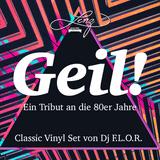 GEIL Podcast #023 - Dj F.L.O.R.