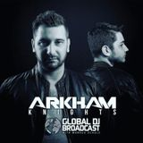 Markus Schulz – Global DJ Broadcast Guestmix Arkham Knights (15th of November 2018)