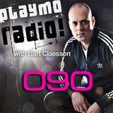 Bart Claessen - Playmo Radio 90