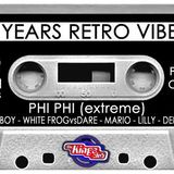 dj PhiPhi @ The Kings Club - Retro Vibes 19-01-2013