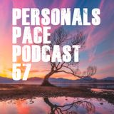 PERSONALSPACE PODCAST 57