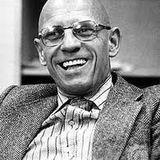 Shiny Happy People (A Sunday with Michel Foucault)