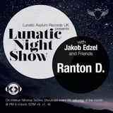 Lunatic Nightshow - Jakob Edzel & Friends.- (Ranton D.)2017.03.18.