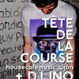 Tête de la Course Special Set @ La Terraza Finisterre