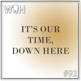 WAH Mixtape 92