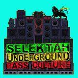 Selektah Underground 2017 #7 02/08 @ Radio Kalewche FM 90.9mhz Esquel