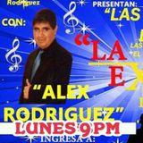 Las románticas del don con Alex Rodriguez 21-03-16