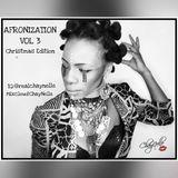 Afronization Vol.3 Christmas Edition (live mix)