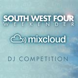 South West four after-Patry dj competition