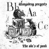 Wangedrag's the abc's of punk live at Villa Bota #210
